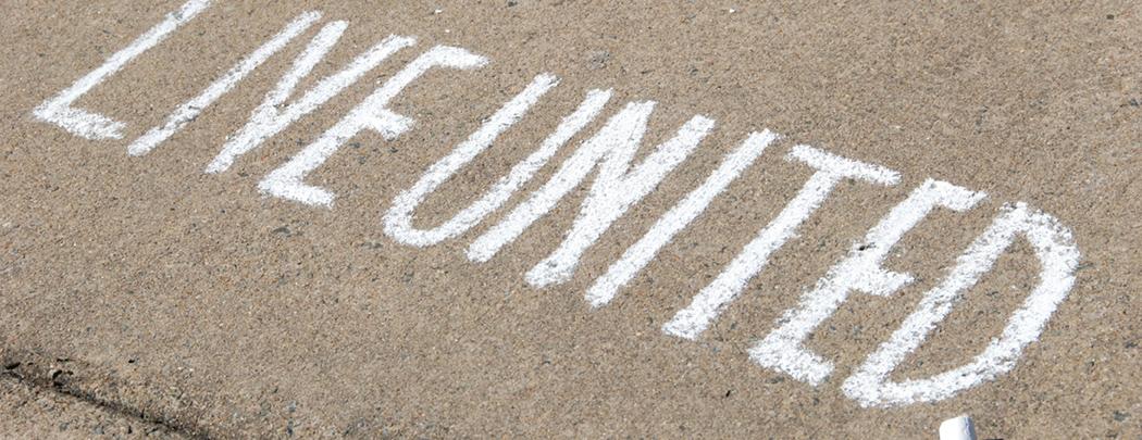 LIVE-UNITED-chalk